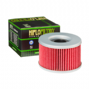 Hiflofiltro oil filter Interal